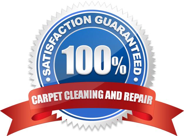carpet cleaning repair guarantee