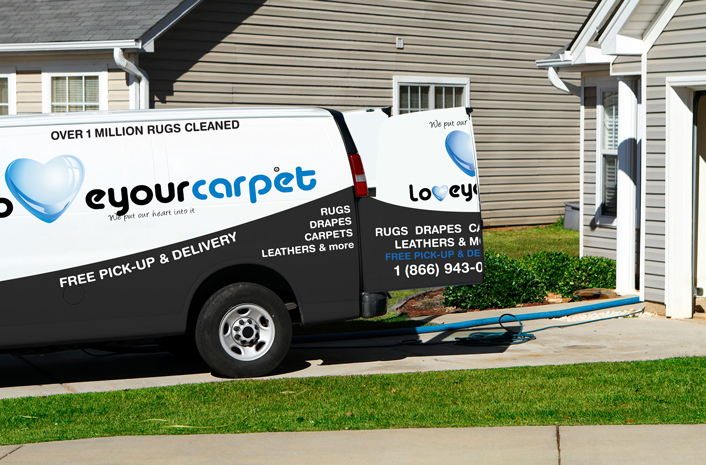 Carpet Cleaning Services in Toronto