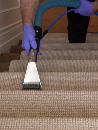 Stair Carpet Cleaning Toronto