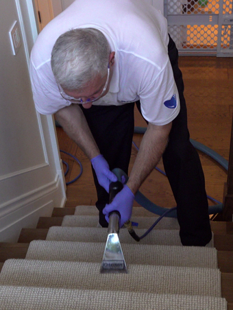 Stair Cleaning Toronto