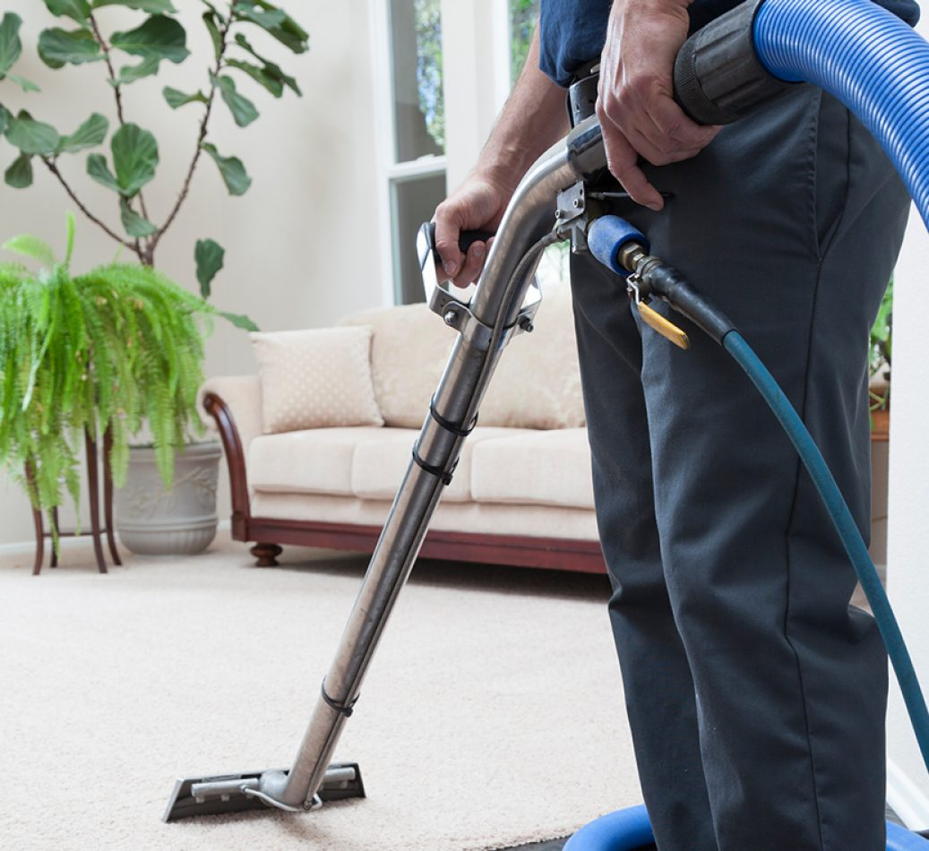 Experienced Carpet Cleaner in Toronto